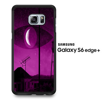 Like Night Vale Samsung Galaxy S6 Edge Plus Case