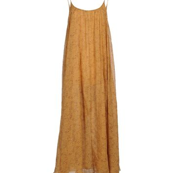 Mes Demoiselles Long Dress