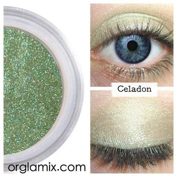 Celadon Eyeshadow