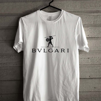Original Bvlgari Logo 7217 Shirt For Man And Woman / Tshirt / Custom Shirt