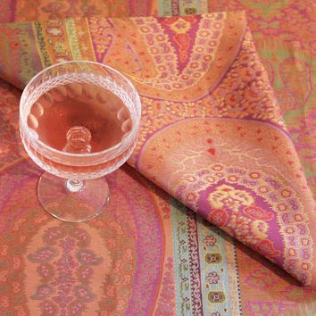 ANICHINI Taj Tablecloths