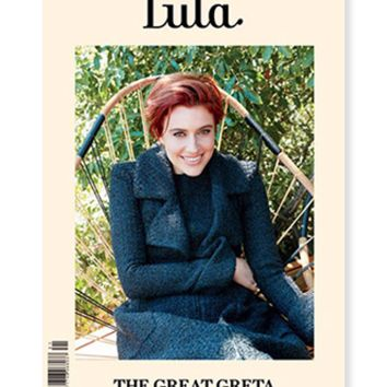 Lula, Issue 21