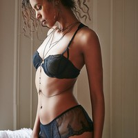 Free People Fancy Flutter Undie