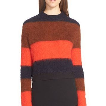 rag & bone 'Petra' Stripe Sweater | Nordstrom