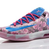 "Nike KD VI ""Aunt Pearl"" Release Details"