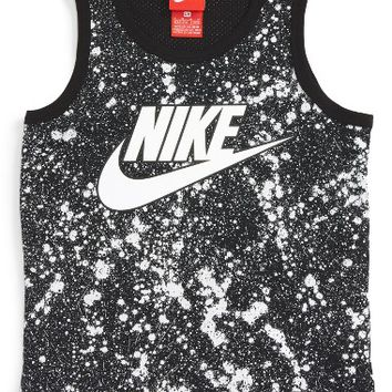 Nike Splatter Graphic Tank (Toddler Boys & Little Boys) | Nordstrom