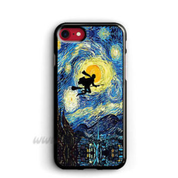 Harry Potter iPhone Cases Starry Night Samsung Galaxy Phone Cases iPod cover