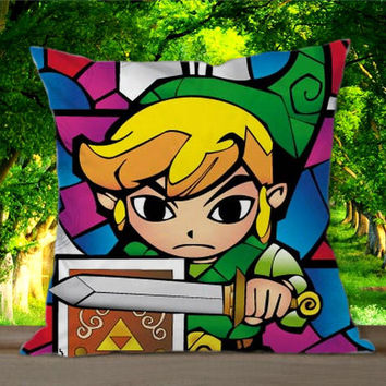 Legend of Zelda for Pillowcases