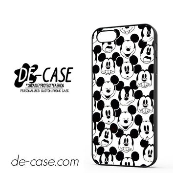 Mickey Mouse Wallpaper DEAL-7216 Apple Phonecase Cover For Iphone 5 / Iphone 5S