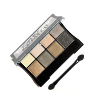 Great Deal! COLOR DESIGN 8 Pan Eyeshadow Palette Eye Makup Eye Shadow