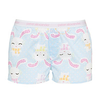 Bunny Mini Short