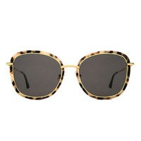Gentle Monster Switch Back 58mm Sunglasses | Nordstrom