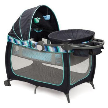 Carter's Prelude LX Play Yard - Whale of a Time - PY251CJP