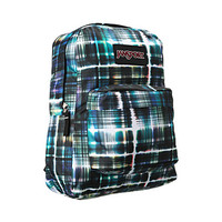 JanSport Black Label Superbreak® Black Multi Short Circuit - Zappos.com Free Shipping BOTH Ways