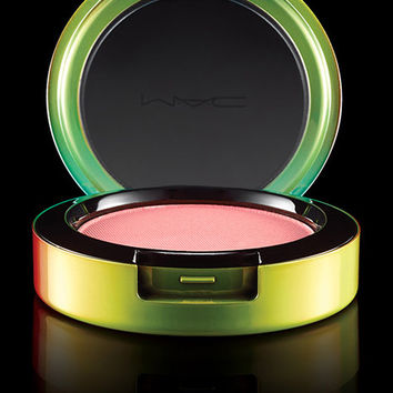 M·A·C Cosmetics | New Collections > Face > Wash & Dry Powder Blush