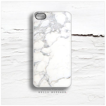 iPhone 6 Case Marble, iPhone 5C Case Granite Print, TOUGH iPhone 5s Case Marble, White Marble iPhone 4 Case, iPhone Case, iPhone Cover T74