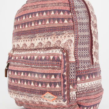 BILLABONG Hand Over Love Backpack | Womens Backpacks
