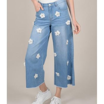 Hill Jeans