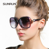 Luxury Brand Design Sunglasses Women Eyewear Retro Vintage Driving Sunglass Woman Mirror Sun glasses Oculos De Sol Feminino 6140