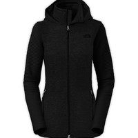 WOMEN'S INDI INSULATED HOODIE | United States