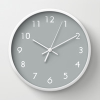 Paloma Wall Clock by Beautiful Homes