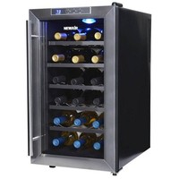 Fresh Mini Wine Cellar