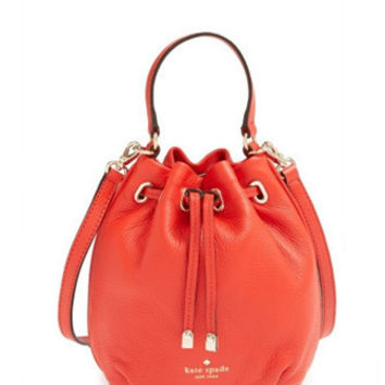 Kate Spade New York Cobble Hill Wyatt Bucket Bag