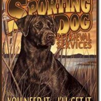 Sporting Dog Services