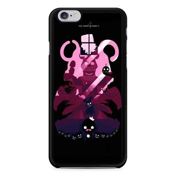 Five Nights At Freddy S 4 - Markiplier Edition iPhone 6/6s Case