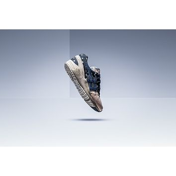 AA SPBEST Asics Gel-Sight 'Made Of Japan' - Indian Ink/Indian Ink