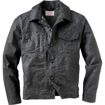 Filson Short Lined Cruiser Jacket - Men's