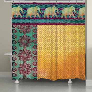 Marrakesh Shower Curtain