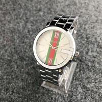 GUCCI WATCH STYLISH FASHION DESIGN WRISTWATCH