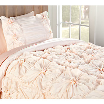 Ceciline Dream Twin Bed Set
