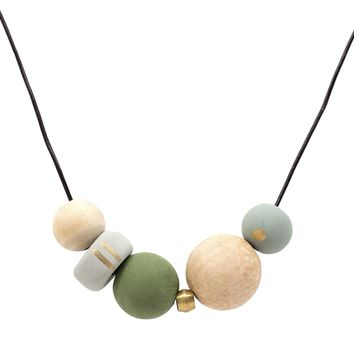 The Victorine Necklace