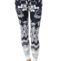 O'Neill Zochi Active Leggings at PacSun.com