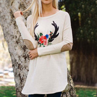 Winterwood Cozy Sweatshirt