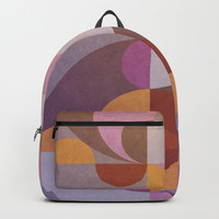 Geometric Backpack by edrawings38