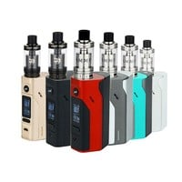 Original 200W WISMEC RX2/3 Vaping kit for Geekvape Ammit Tank 3.5ml Reuleaux RX2/3 Mod Vaping RX23 vs Smok G-priv Kit
