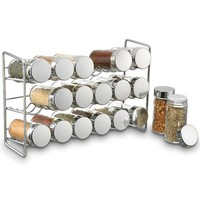 Felji 18 Bottle Spice Rack