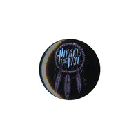 Pierce The Veil Dream Catcher Pin | Hot Topic