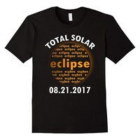 Total Solar Eclipse August 21 2017 Shirt