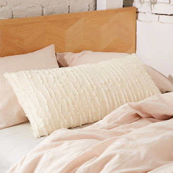 Alexey Eyelash Body Pillow | Urban Outfitters