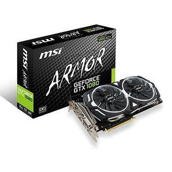Geforce Gtx1080 Armor 8g Oc