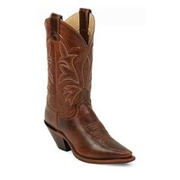Justin Women's Saddle Torino Boots