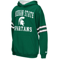 Michigan State Spartans Youth Wrangler Hoodie – Green - http://www.shareasale.com/m-pr.cfm?merchantID=7124&userID=1042934&productID=547695446 / Michigan State Spartans