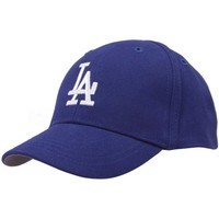 '47 Brand L.A. Dodgers Infant Royal Blue Basic Team Logo Adjustable Hat
