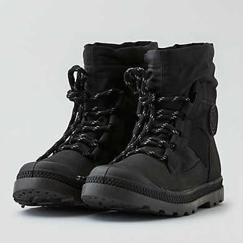 Palladium Pampa Hi Blitz LP , Black