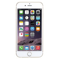 Apple iPhone 6 Plus, GSM Unlocked, 16GB - Gold (Certified Refurbished)