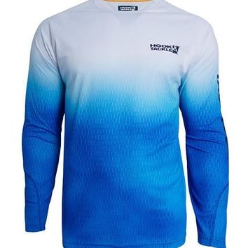Men's Skinz L/S UV Fishing Shirt